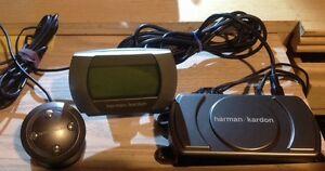 Harman Kardon Drive+Play iPod Dock for Vehicle - Untested