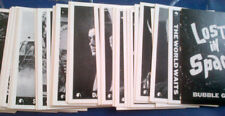 LOST IN SPACE LTD. EDITION REPRINT TRADING CARDS SET (56)  Out Of 1,966