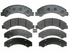 Front Brake Pad Set F614ZK for NPR HD Reach NQR 2006 1999 2000 1998 2001 2002