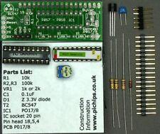 Power Management ICs