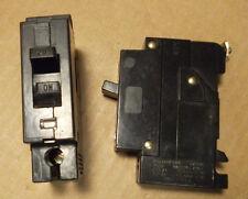 Square D Ehb 1 pole 20 amp 277v Ehb14020 Circuit Breaker Ehb4