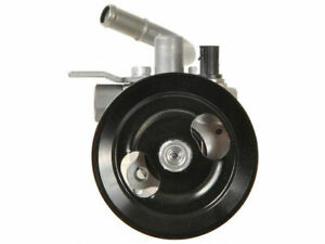 Fits 2010-2011 Hyundai Accent Power Steering Pump A1 Cardone 43762PG