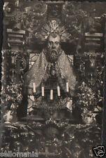ANTIGUA POSTAL SORIA SAN SATURIO OLD HOLY POSTCARD POSTKARTE             CC01044