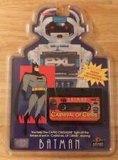 Tiger Electrons 2Xl Talking Robot Program Tape Play Batman Carnival Of Crime