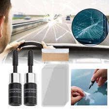 Car Windshield Blade Fluid Nano Repair Glass Liquid Window Scratch Crack Remove