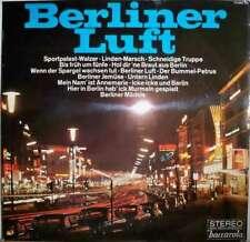 Various Berliner Luft LP Vinyl Schallplatte 113411