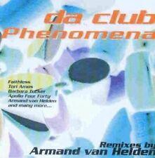 Armand Van eroi poiché Club Phenomena-Remixes by (1997) [CD DOPPIO]