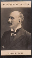Jean Béraud Peintre Painter France IMAGE CARD 1907