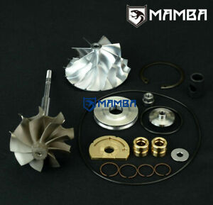 MAMBA Heavy Duty Turbo Upgrade Kit / BMTS BMW B58 GTX3071 (CW +TW +Repair Kit)