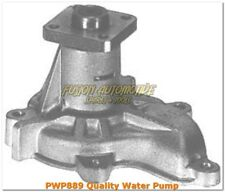 Water Pump for NISSAN 180SX S13 180SX S13 1.8L CA18DET 1988-91 PWP889