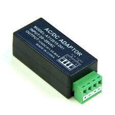AC-DC ADAPTOR - CONVERTER - INPUT AC16V-28V OUTPUT DC12V 1.5A