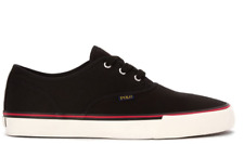 POLO RALPH LAUREN 816544163001 MORRAY Mn`s (M) Polo Black Canvas Lifestyle Shoes