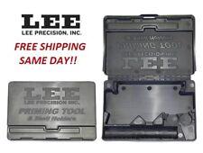 Lee Precision * Auto-Prime / Ergo-Prime Tool Storage Box  # 90426 *   New!