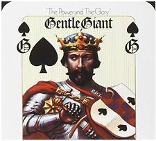 Gentle Giant - Power & the Glory (Steven Wilson Mix) [New CD] NTSC Region 0, UK