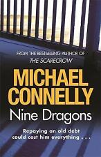 Nine Dragons by Michael Connelly (Paperback, 2010)