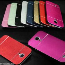 Étuis, housses et coques avec clip Samsung Galaxy S4 en métal pour téléphone mobile et assistant personnel (PDA)