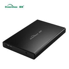 "160GB Portable External Hard Disk Drive 2.5"" USB 3.0 FOR Notebook Desktop MAC"