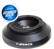 NEW NRG SHORT HUB ADAPTER 2010-2015 CHEVY CAMARO + SRS RESISTORS SRK-178H
