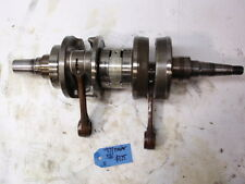 '97/Newer Yamaha Vmax 500 600 Engine Crankshaft, SX XT DX Motor Venture XTC