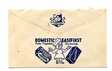 Domestic Easifirst Shortening colour advertising cover Canada