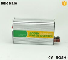 300W DC12V to AC220V Modified Sine Wave Power Inverter For Home Using