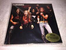 Scorpions Virgin Killer Audio Fidelity 180g #867  OOP Sealed