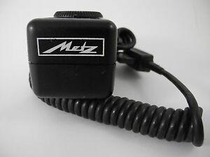 Metz SCA 344 TTL Flash Adapter for Nikon F3, 45CT3/4, 60CT4