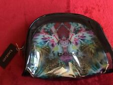 Bebe Makeup Bag Two In One