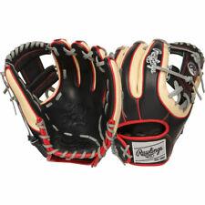 "2020 Rawlings PROR314-2B Baseball Glove 11.5"" Infield Glove Heart of the Hide"