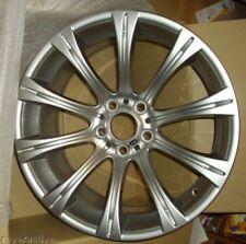 "BMW E60 E63 E64 5 & 6 Series FEO Genuine Style 166 19"" M5 M6 10 Spoke Wheels NEW"