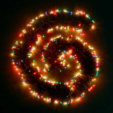 Snowtime Cluster Lights 1000 LEDs 13m multi-function