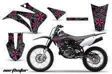 Dirt Bike Graphics Kit MX Decal Wrap For Yamaha TTR125LE 2008-2018 NORTHSTAR P K