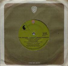 "BAND OF LIGHT The Archer RARE 7"" Aussie PROG/PSYCH 1974 Final Single LA DE DA's"