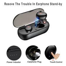 Waterproof Wireless Bluetooth Headset Earphones Mini Earbuds Headphones True