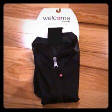 "Welcome by Manduka Yoga Mat Carrier 27"" long Black"