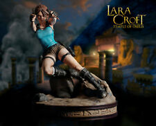 Gaming Heads Tomb Raider Lara Croft Temple of Osiris Statue