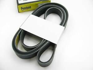 """Prestone 735K7 Serpentine Belt - 0.98"""" X 74.00"""" - 7 Ribs"""