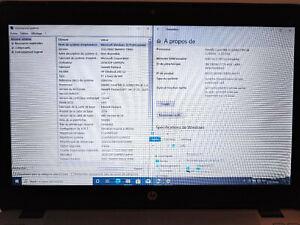 """PC Portable HP EliteBook 840 G2 Core i5-5200U@2,2GHz 500gb 8 Go 14"""" WIN10PRO"""