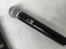 Shure  UHF Wireless U2/58 (suffix KK) Transmitter/Handheld (853)