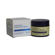 Mizon Placenta Ampoule Cream 50ml freebie