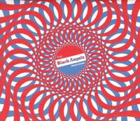 THE BLACK ANGELS - DEATH SONG   CD NEU