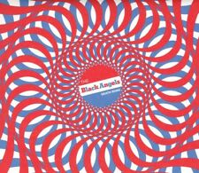 THE BLACK ANGELS - DEATH SONG   CD NEUF