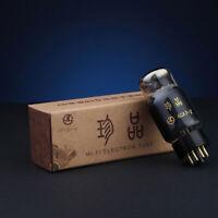 1pair 6CA7 Vacuum Tube Shuguang HiFi Treasure 6CA7-Z Replace 6CA7 EL34B Matched