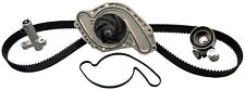ACDelco TCKWP295D Engine Timing Belt Kit With Water Pump