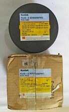 KODAK PLUS X 2402 AEROGRAPHIC 5 Inch 350FT (NOS) ISO A 200 FILM EXP 2004