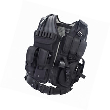 Yakeda ® Army Fans Tactical Vest CS champ Outdoor Equipment Fournitures