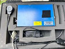 Eko Instrument Ls-100 grating spectroradiometer test equipment unit Ls100