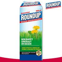 Roundup Rasen-Unkrautfrei 500 ml Konzentrat