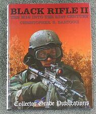 New ListingBlack Rifle Ii (Bartocci) *Brand New Books*
