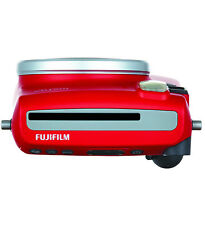 Fuji Instax Mini 70 Instant Camera with 10 Shots - Red